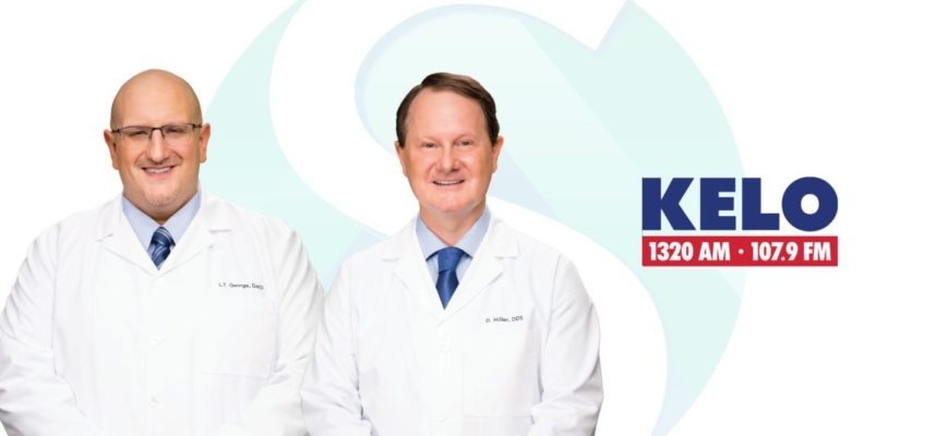 KELO Radio – Dental Implants
